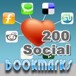 200 SocialBookmarks
