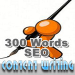 300 Words SEO Content Writing